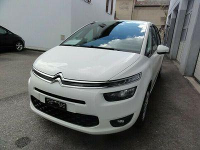 gebraucht Citroën Grand C4 Picasso  1.2 Pure Tech Séduction