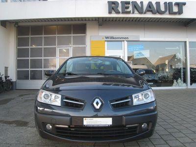 gebraucht Renault Mégane Cabriolet Coupé- 2.0 Turbo Dynamique