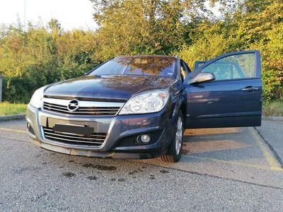 gebraucht Opel Astra Kombi, Ab MFK
