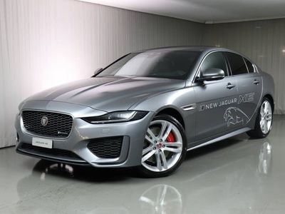 gebraucht Jaguar XE 2.0 T 300 R-Dynamic SE AWD