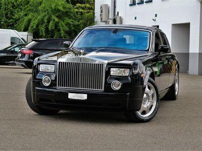 gebraucht Rolls Royce Phantom 6.7 V12