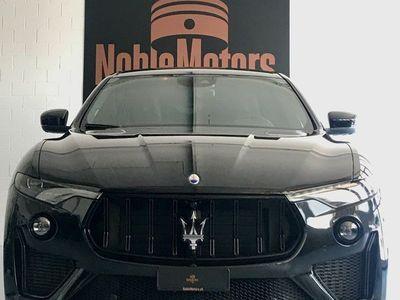 gebraucht Maserati Levante 3.8 V8 Trofeo Q4 Automatica