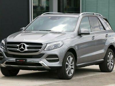 gebraucht Mercedes GLE350 GLE-Klassed Executive 4M