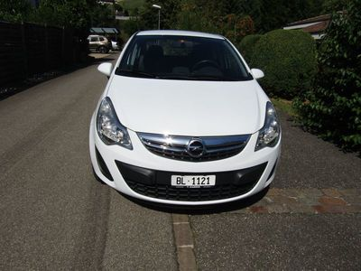 gebraucht Opel Corsa 1.4i 16V TP Drive