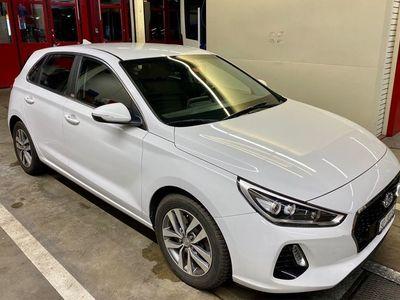 gebraucht Hyundai i30 1.4 T-GDI WhiteStar