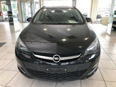 gebraucht Opel Astra SportsTourer 2.0 CDTi Cosmo