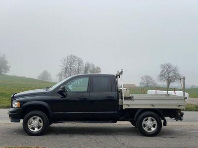 gebraucht Dodge Ram 2500 Cab 5.9 Diesel