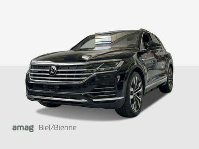 gebraucht VW Touareg Touareg 3.0 TSI eHybrid R Tiptronic3.0 TSI eHybrid R Tiptronic