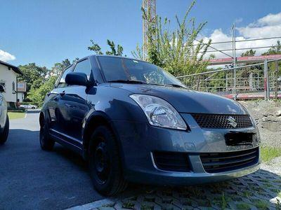 gebraucht Suzuki Swift 1,3 4WD