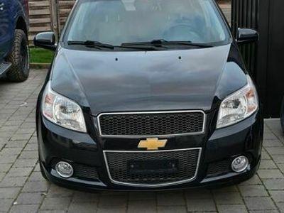 gebraucht Chevrolet Aveo Aveo 1.4 LT zu verkaufen1.4 LT zu verkaufen