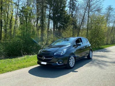 gebraucht Opel Corsa 1.4 TP Cosmo Automatic