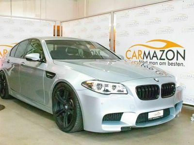 gebraucht BMW M5 5er M5 Drivelogic 5erDrivelogic