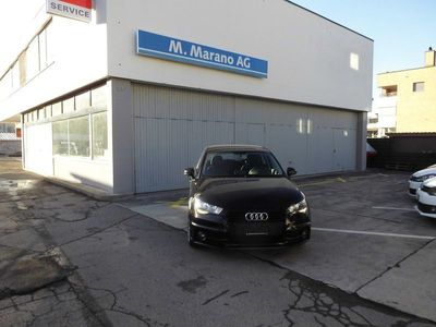 gebraucht Audi A1 Sportback 1.2 TFSI Ambition