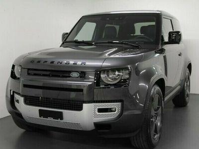 gebraucht Land Rover Defender 90 3.0 D I6 300 SE