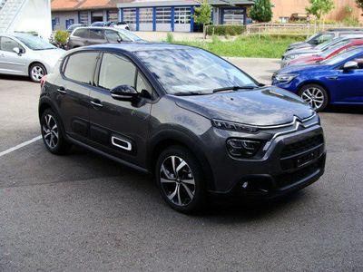 gebraucht Citroën C3 1.2 PureTech Shine
