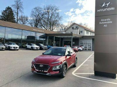 gebraucht Hyundai Kona 1.6 GDi HYBRID Vertex DCT