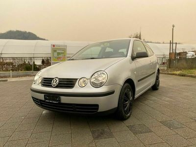 gebraucht VW Polo 1.4 16v Comfortline