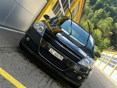 gebraucht Opel Astra 2.0 Turbo Caravan