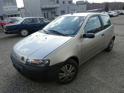 gebraucht Fiat Punto 1.2 S