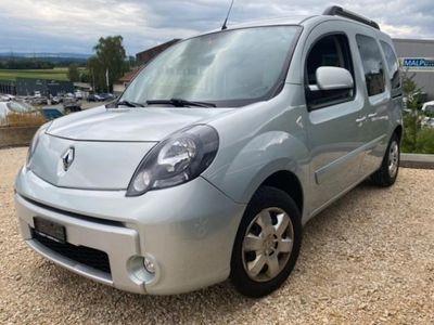 gebraucht Renault Kangoo 1.5 dCi Happy Family