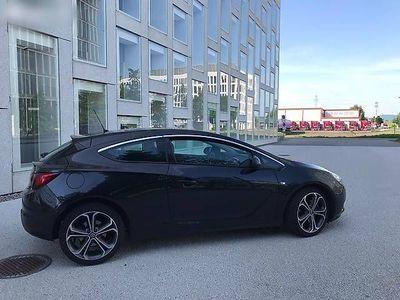 gebraucht Opel Astra GTC Astra 1.4L