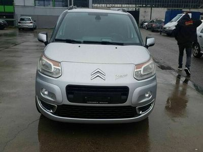 gebraucht Citroën C3 Picasso C3 Picasso 1.6i 16V Chic (SX)1.6i 16V Chic (SX)