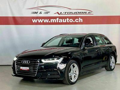 gebraucht Audi A6 Avant 2.0 TDI 190 quattro S-Tronic