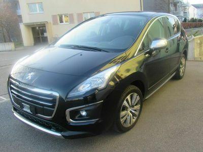 gebraucht Peugeot 3008 3008 1.6 16V T Active1.6 16V T Active