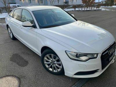 gebraucht Audi A6 A6 4g. 2.0 tdi4g. 2.0 tdi