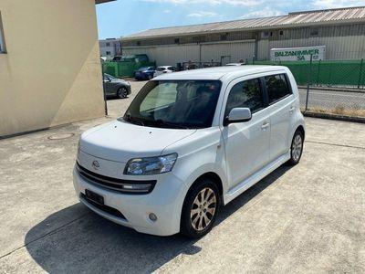gebraucht Daihatsu Materia 1.5