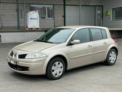 gebraucht Renault Mégane 1.6 16v