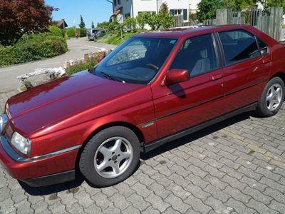 gebraucht Alfa Romeo 164 2.0 Twin Spark Super