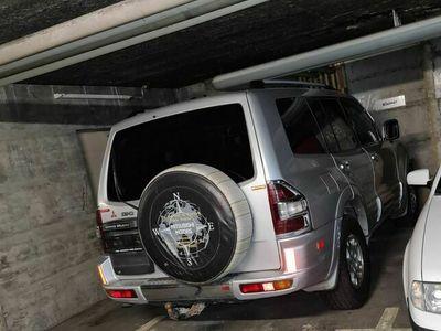gebraucht Mitsubishi Grand Pajero pajero 3.2