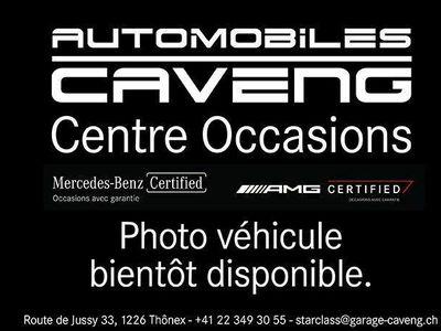 gebraucht Mercedes GLE350 d Executive 4Matic 9G-Tronic