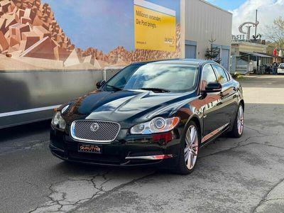gebraucht Jaguar XF 5.0 V8 Portfolio