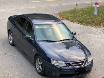 gebraucht Saab 9-3 9-3