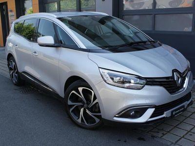 gebraucht Renault Grand Scénic Scénic1.8 dCi Intens EDC