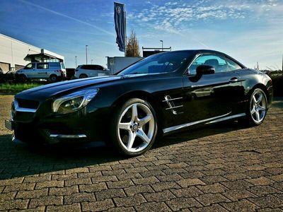 gebraucht Mercedes SL350 7G-Tronic