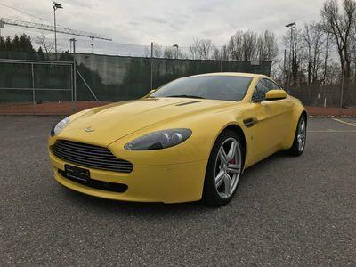 gebraucht Aston Martin V8 V8/V12 Vantage Aston-Martin Vantage