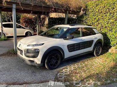 gebraucht Citroën C4 Cactus shine edition