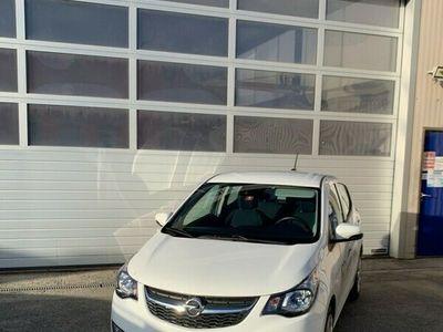 gebraucht Opel Karl 1.0 EcoFLEX Active