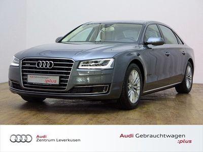 gebraucht Audi A8L 4.2 TDI quattro TIPTR NAVI MATRIX LEDER HUD