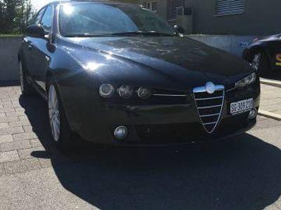gebraucht Alfa Romeo 159 2.4 JTD 20V