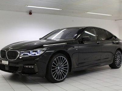 gebraucht BMW 750 7er d xDrive SAG