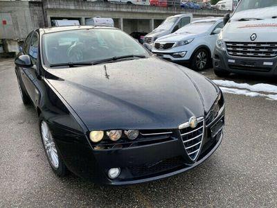 gebraucht Alfa Romeo 159 1.8 TBi TI