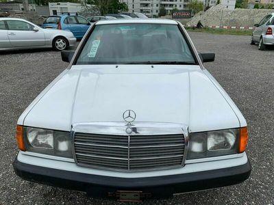 gebraucht Mercedes 190 C-Klasse2.3