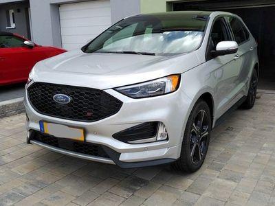 gebraucht Ford Edge ST 2,7L awd 340cv