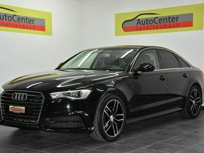 gebraucht Audi A6 1.8 TFSI S-tronic
