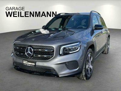 gebraucht Mercedes GLB250 4Matic AMG Line 8G-Tronic