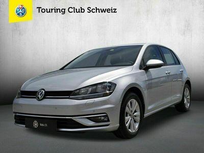 gebraucht VW Golf 1.0 TSI Comfortline